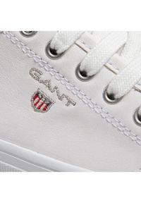 GANT - Gant Tenisówki Preptown 22531576 Biały. Kolor: biały