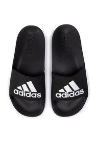 Adidas - adidas Klapki Adilette Shower F34770 Czarny. Kolor: czarny