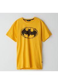 T-shirt Cropp z motywem z bajki