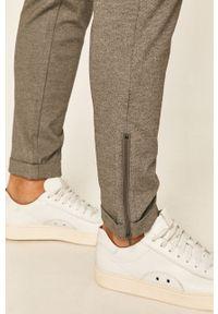 Szare spodnie Only & Sons na co dzień, casualowe