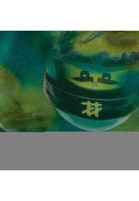 Zielona czapka zimowa LEGO Wear