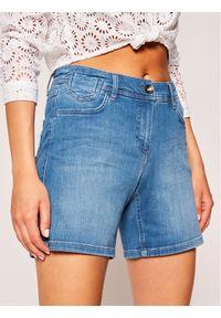 Niebieskie szorty jeansowe Laurèl