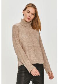 Sweter Noisy may z długim rękawem, długi