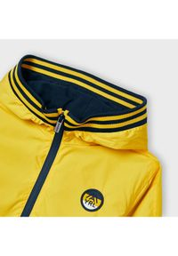 Żółta kurtka przejściowa Mayoral #3