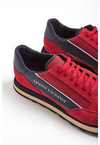 Armani Exchange - SNEAKERSY ARMANI EXCHANGE