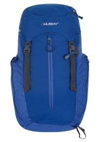 Husky plecak SCAMPY 35L niebieski. Kolor: niebieski