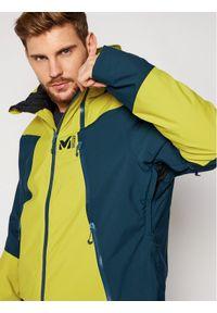 Millet Kurtka narciarska Alagna MIV8761 Kolorowy Regular Fit. Wzór: kolorowy. Sport: narciarstwo #7