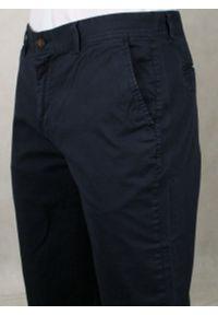 Niebieskie spodnie Ranir na co dzień, casualowe #3