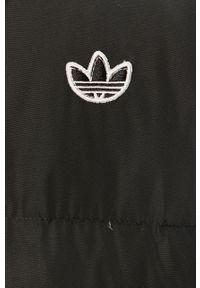 Czarna kamizelka adidas Originals bez kaptura