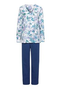 Niebieska piżama Cellbes