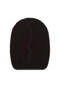 Czarna czapka zimowa Togoshi