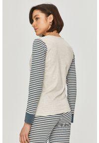 Szara piżama Answear Lab długa #6