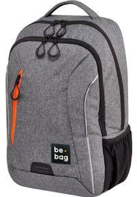 Herlitz Plecak Be.bag Grey melange