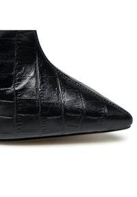 Czarne kozaki Eva Longoria