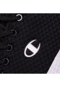 Champion Buty Sprint S21428-S20-KK002 Czarny. Kolor: czarny. Sport: bieganie