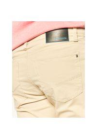 Beżowe spodnie Pierre Cardin #5