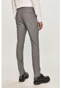 Baldessarini - Spodnie. Kolor: niebieski. Materiał: tkanina #4