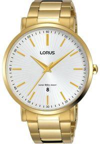 Zegarek Lorus klasyczny