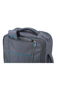 Plecak Travelite biznesowy, w kolorowe wzory