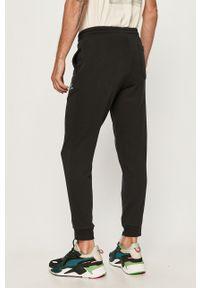 Czarne spodnie dresowe Converse #4