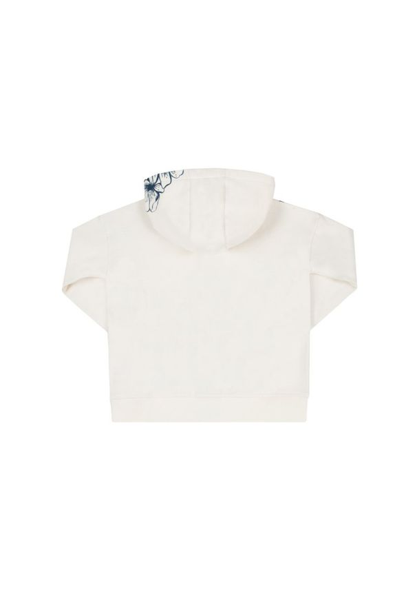 Biała bluza Pepe Jeans
