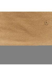 Jack & Jones - Bucket JACK&JONES - Jaccody 12185422 Crockery. Kolor: beżowy. Materiał: materiał, bawełna