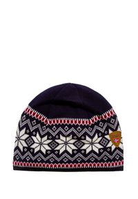 Niebieska czapka Dale of Norway