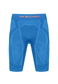 X-Bionic - Spodenki X-BIONIC THE TRICK 4.0 RUN. Sport: bieganie