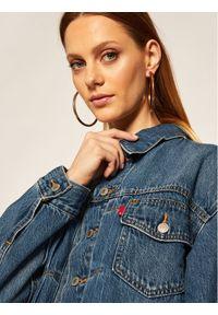 Niebieska kurtka jeansowa Levi's®