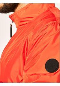 Czerwona kurtka przejściowa Roy Robson