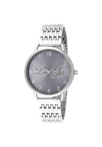 Fioletowy zegarek Liu Jo elegancki