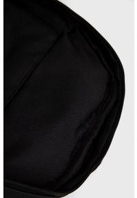 Rains - Plecak 1375 Base Bag. Kolor: czarny