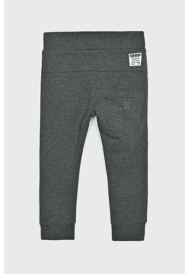 Szare spodnie dresowe Name it