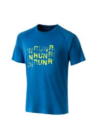 Koszulka Pro Touch Bonito II M 286003. Materiał: tkanina. Sport: fitness