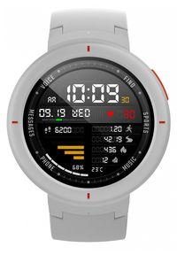 Biały zegarek Xiaomi