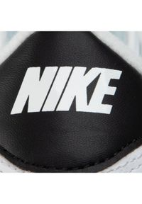 Białe sneakersy Nike Nike Cortez