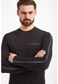 Armani Exchange - LONGSLEEVE ARMANI EXCHANGE. Długość rękawa: długi rękaw. Styl: elegancki
