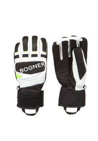 Rękawiczki sportowe Bogner narciarskie, z motywem zwierzęcym, Primaloft