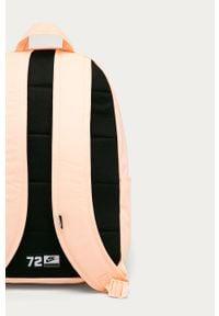 Różowy plecak Nike Sportswear z nadrukiem