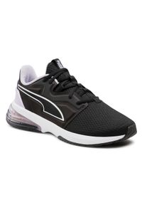 Czarne buty do fitnessu Puma