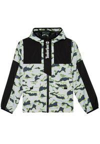 Szara kurtka przejściowa Timberland
