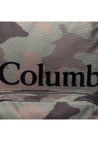Zielona torba na laptopa columbia
