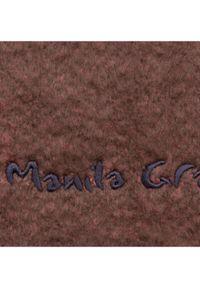 Różowy szalik Manila Grace