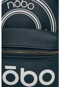 Nobo - Plecak. Kolor: niebieski