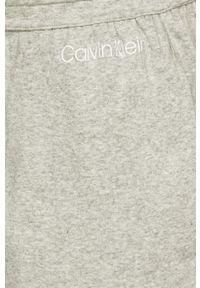 Szare spodnie dresowe Calvin Klein Underwear #4