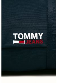 Niebieska torba Tommy Jeans