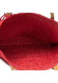 Desigual Torebka 20SAXO02 Czerwony. Kolor: czerwony