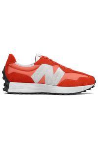 Sneakersy New Balance z cholewką, na lato