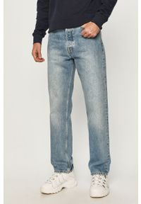 Jeansy Dr. Denim