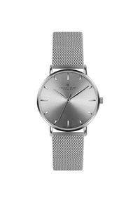 Niebieski zegarek Frederic Graff elegancki